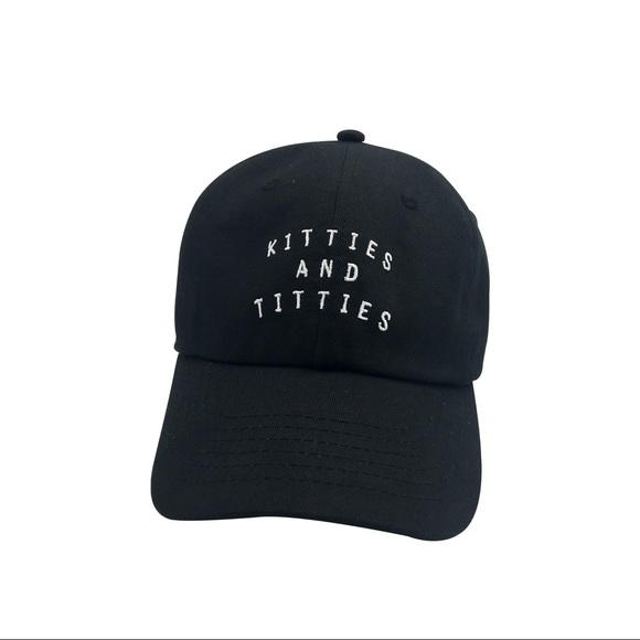 Kitties and Titties Other - KnTapparel Dad Hat Unisex